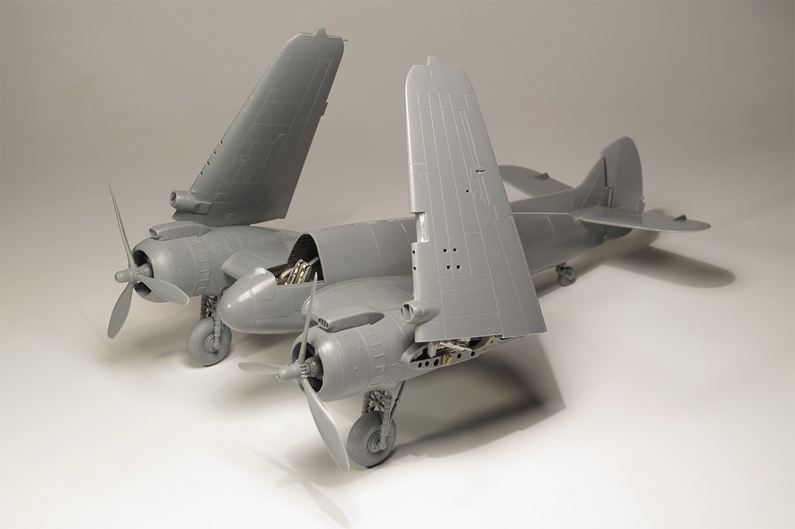 Beaufighter 11