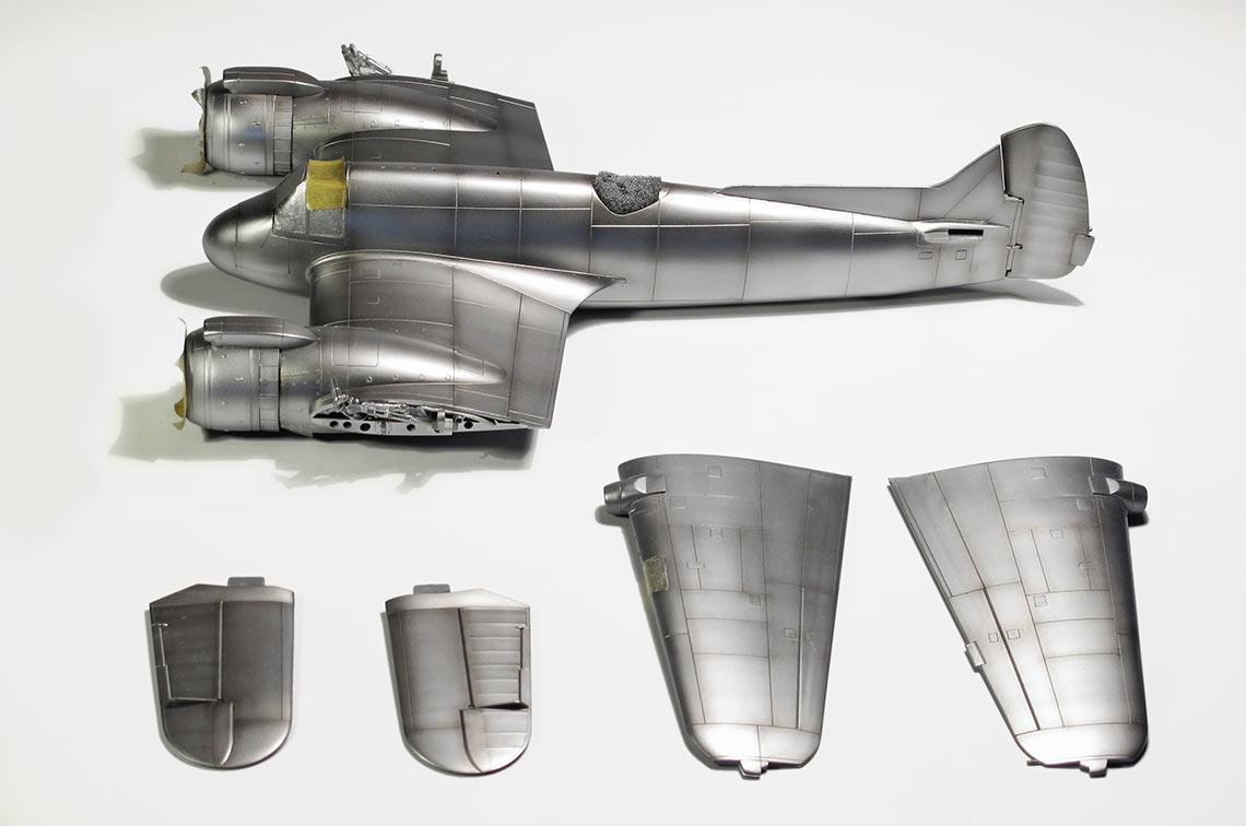 Beaufighter 12