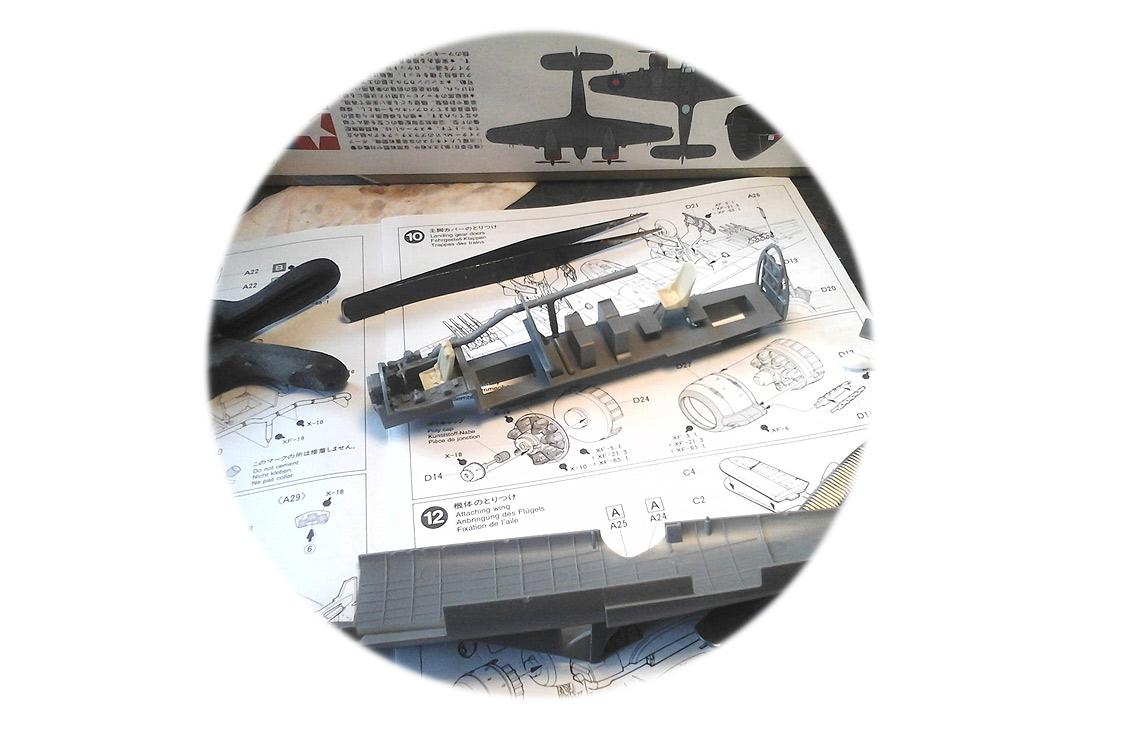 Beaufighter 25