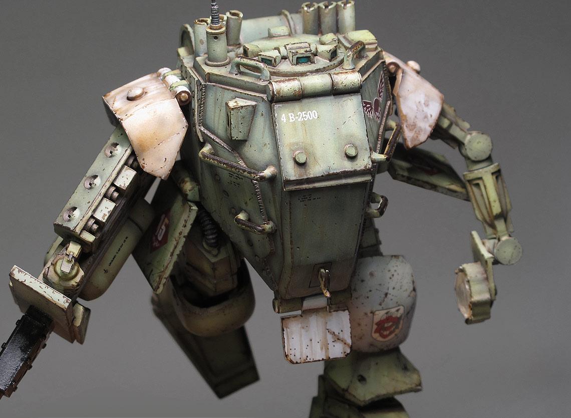 Dust KV47Walker 01