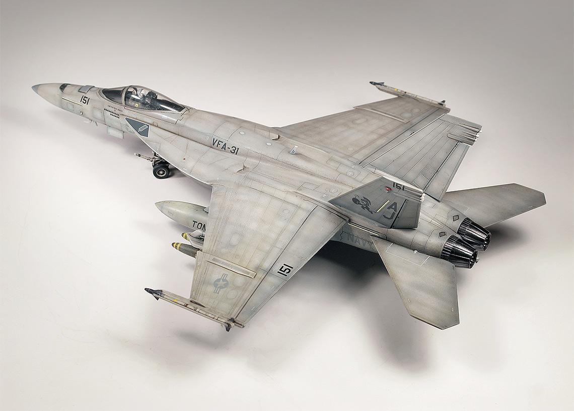 F A 18E Tomcatters 08