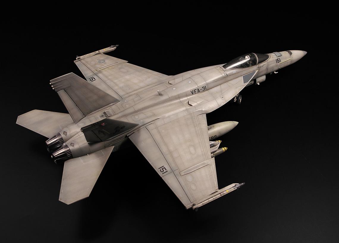 F A 18E Tomcatters 09