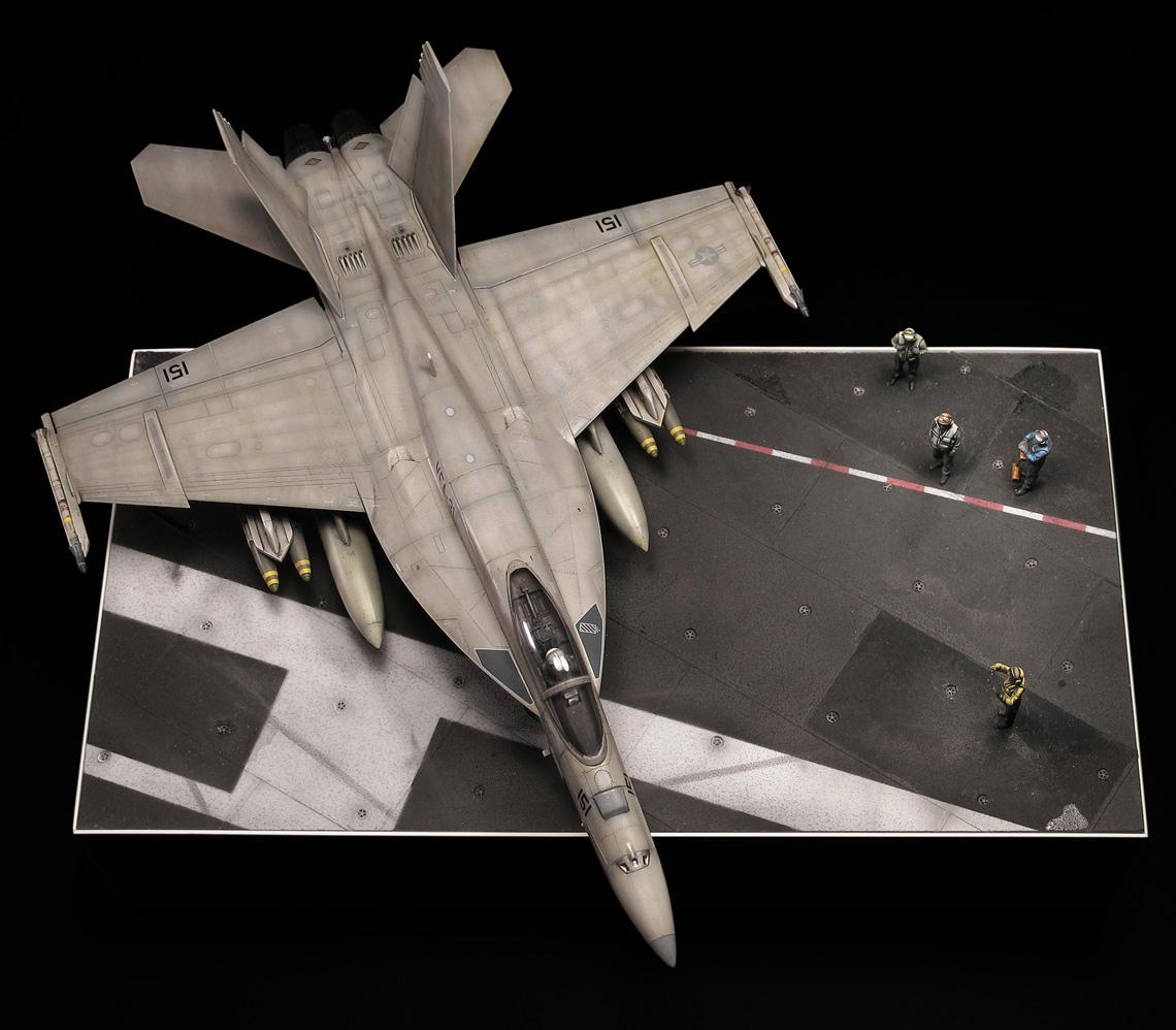 F A 18E Tomcatters 20
