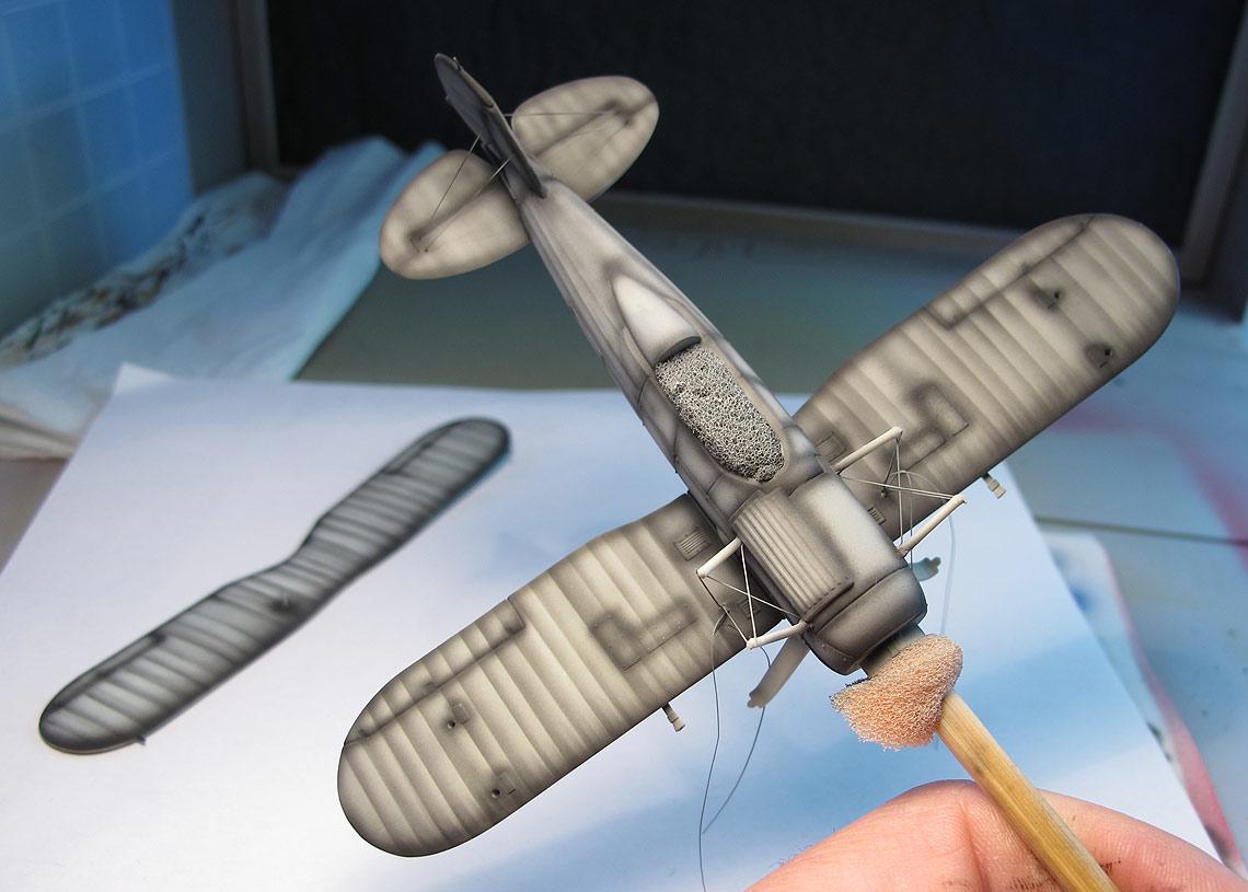 Gloster Gladiator 14