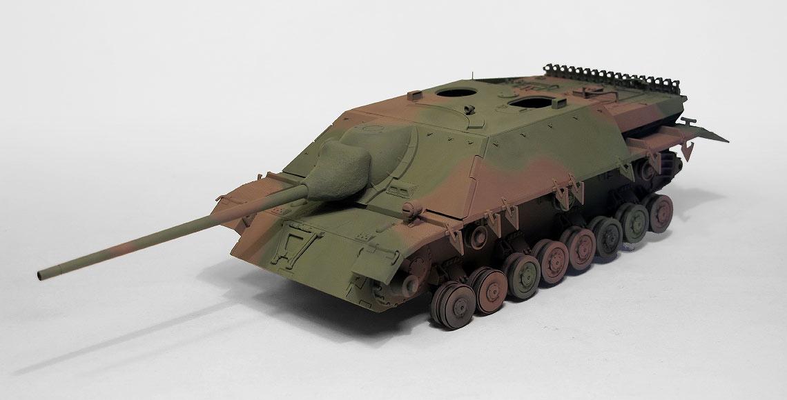 JagdpanzerL70 11