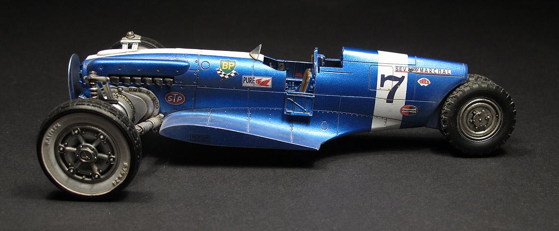 Junktankrockracer 01