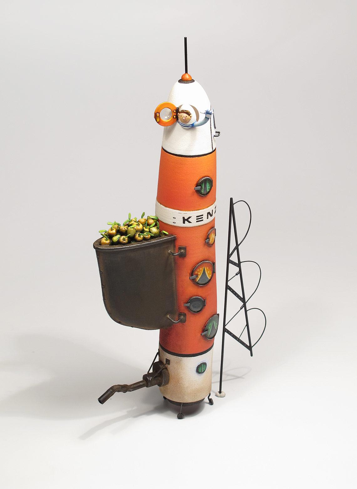 Kenzo Rocket 04
