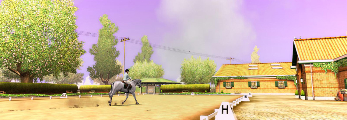 My horse and me 16
