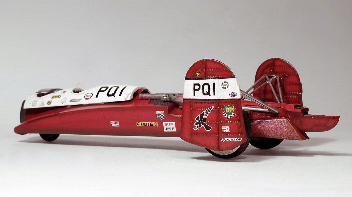 PQ1 Rosso Racer 02