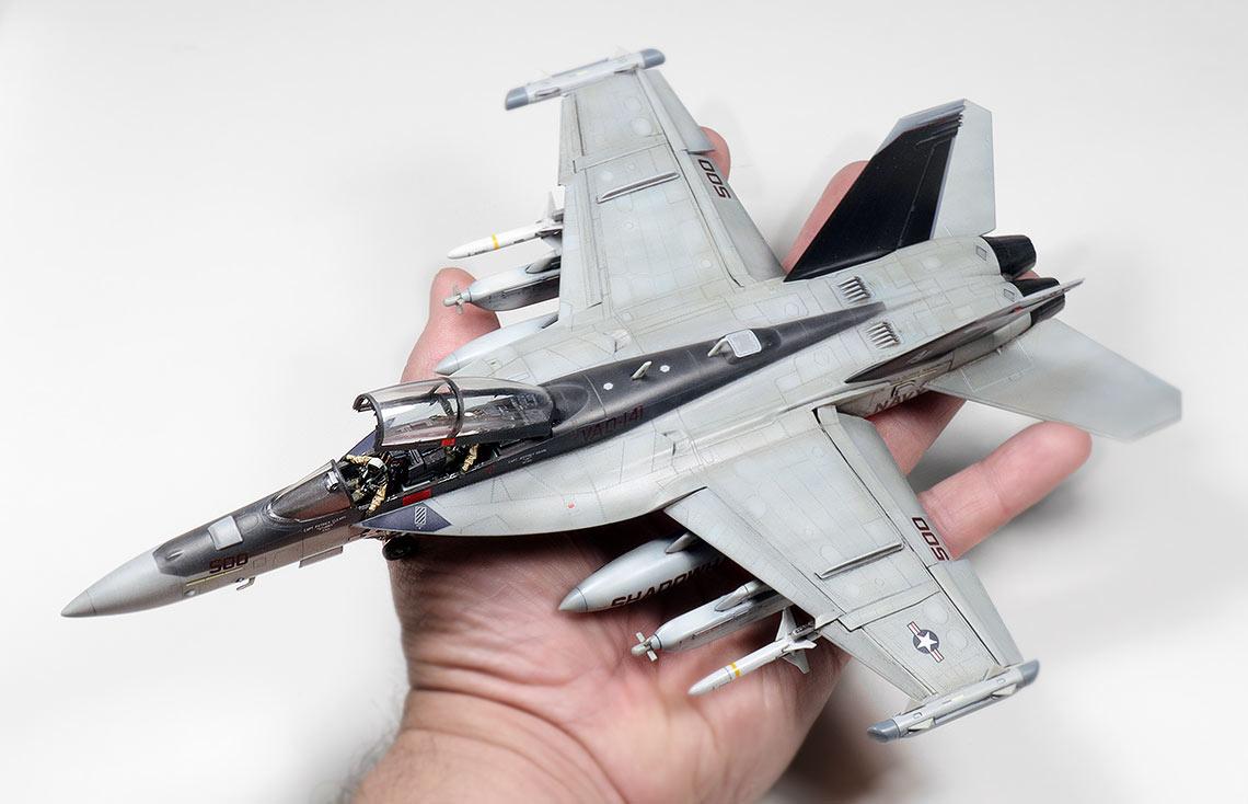 Shadowhawk 13A