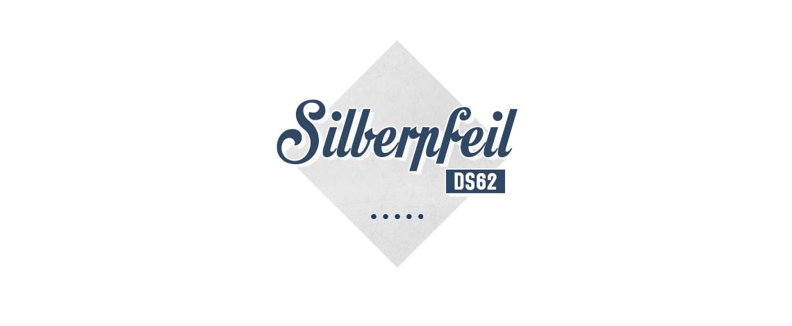 Silberpfeil 15B