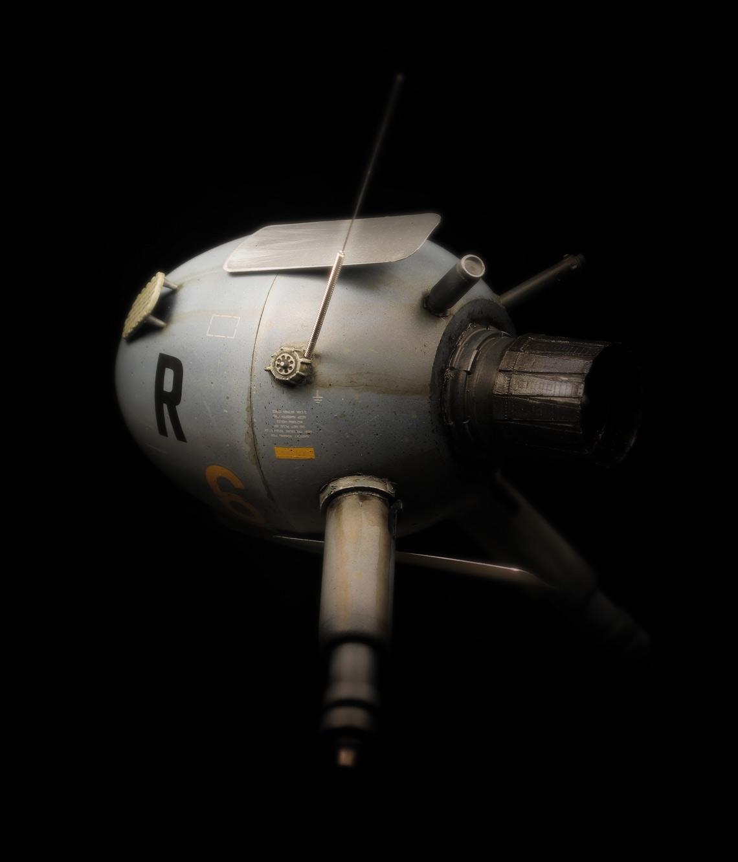 Space Egg R6 05E