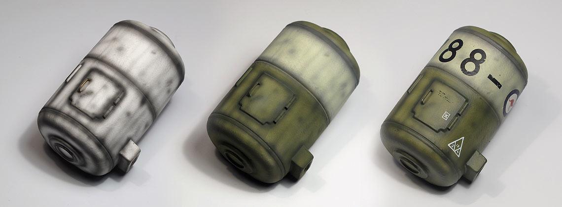 World War Robot 18
