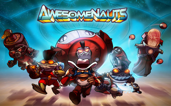Awesomenauts 16
