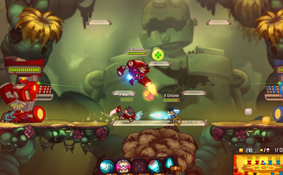 Awesomenauts 17