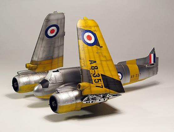 Beaufighter 15A