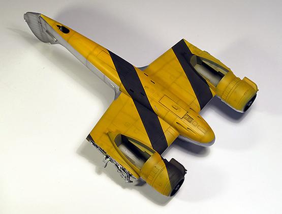 Beaufighter 16A