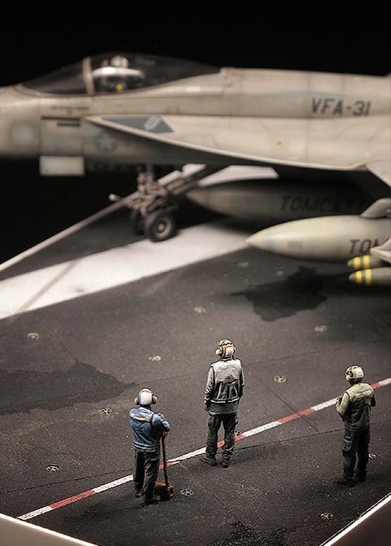 F A 18E Tomcatters 16