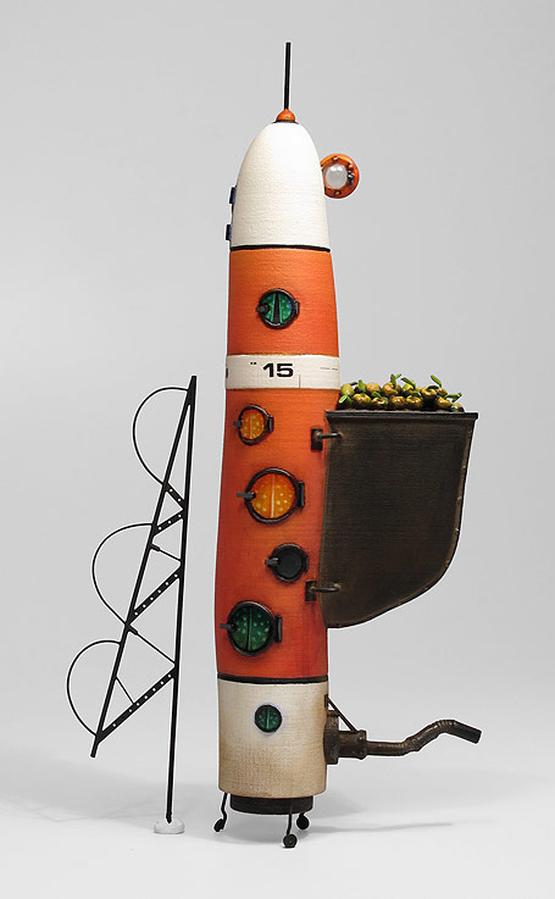 Kenzo Rocket 05