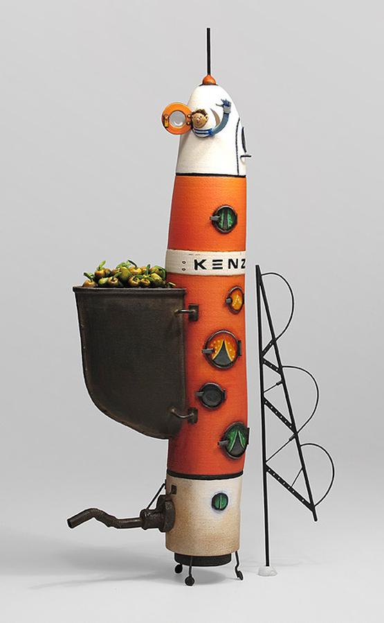Kenzo Rocket 06