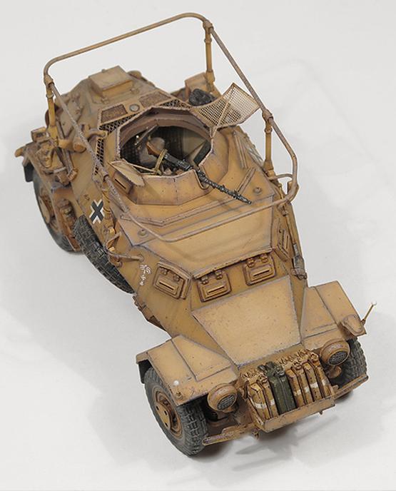 SdKfz 223 07