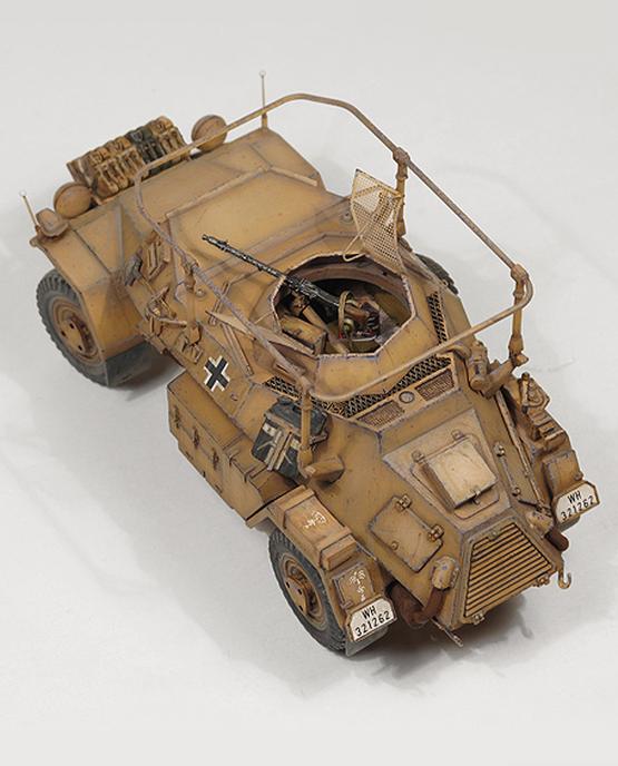 SdKfz 223 08