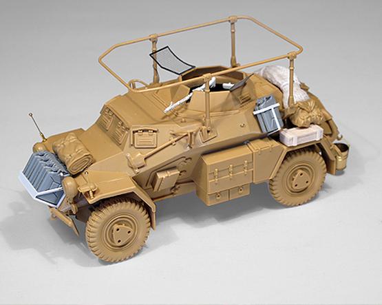SdKfz 223 09