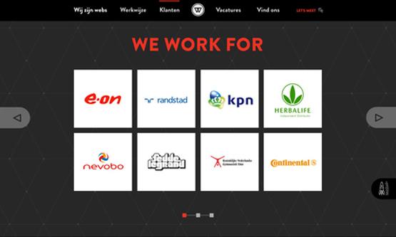 Webs site 06A